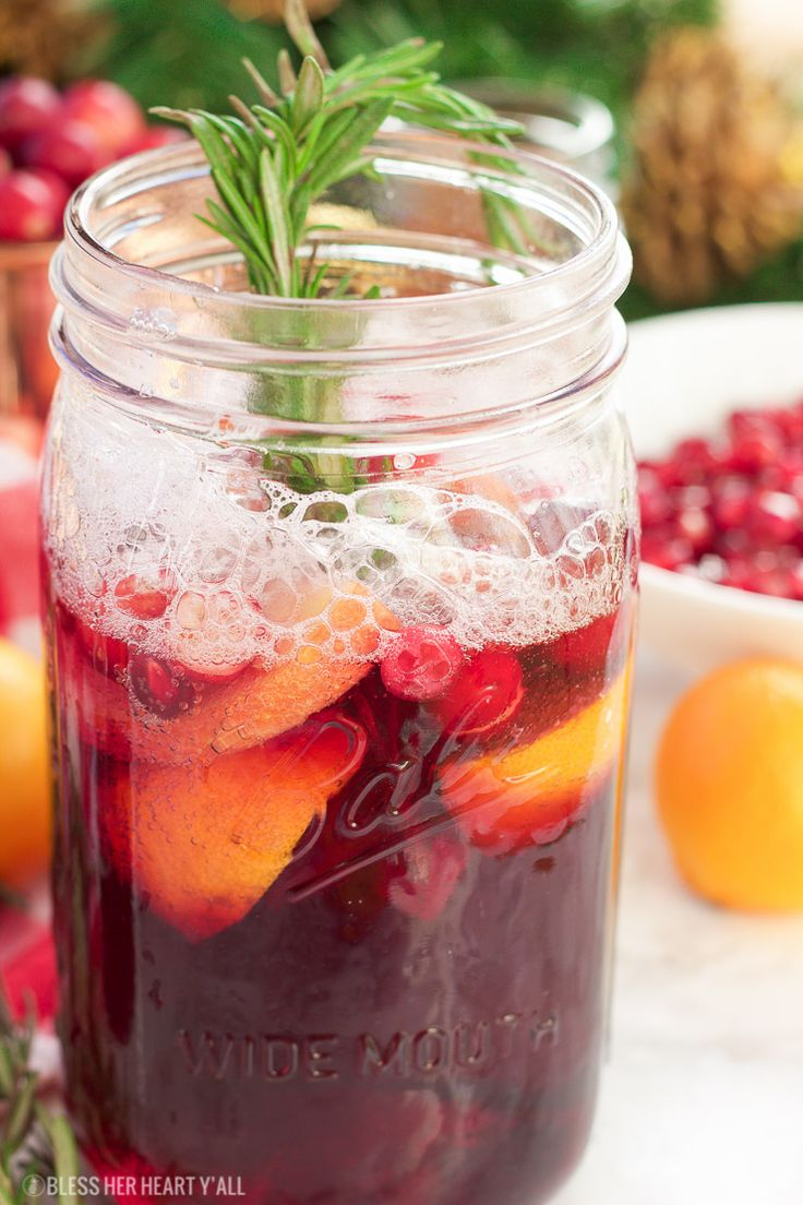 how to make sangria wine drink