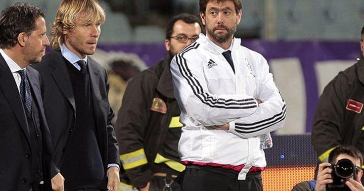 "Berita Bola: ""Juventus Adalah Contoh Di Dalam Dan Luar Lapangan"" -  http://www.football5star.com/liga-italia/juventus/juventus-agnelli-kami-adalah-contoh-di-dalam-dan-luar-lapangan/89095/"