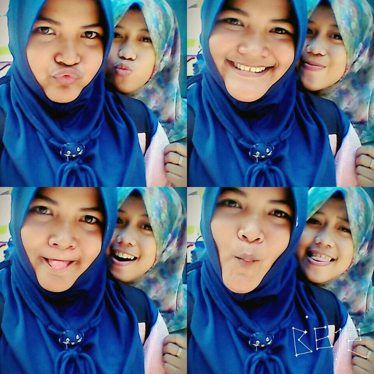 With ika