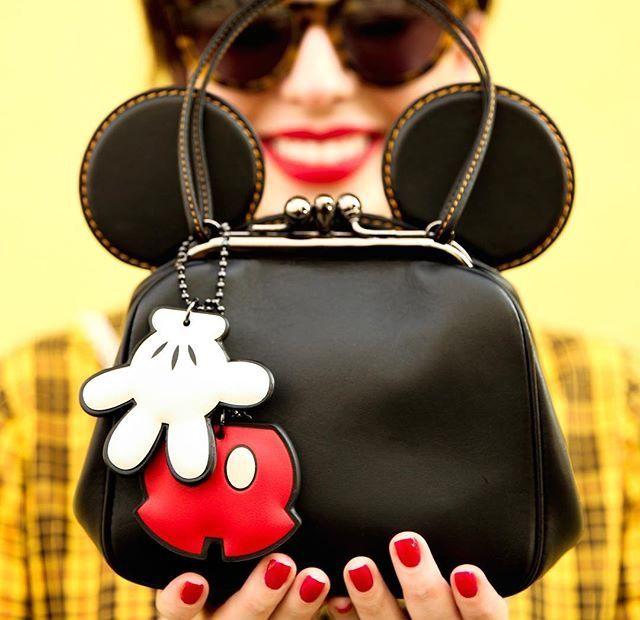 #DisneyxCoach