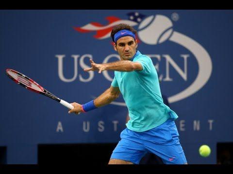 {FREE - LIVE} Roger Federer vs. Roberto Bautista Agut Live Streaming Onl...