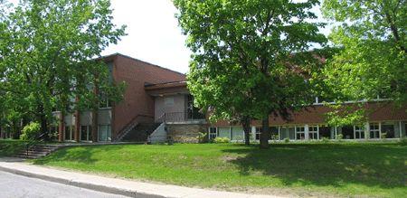 École Marcel-Vaillancourt - études.
