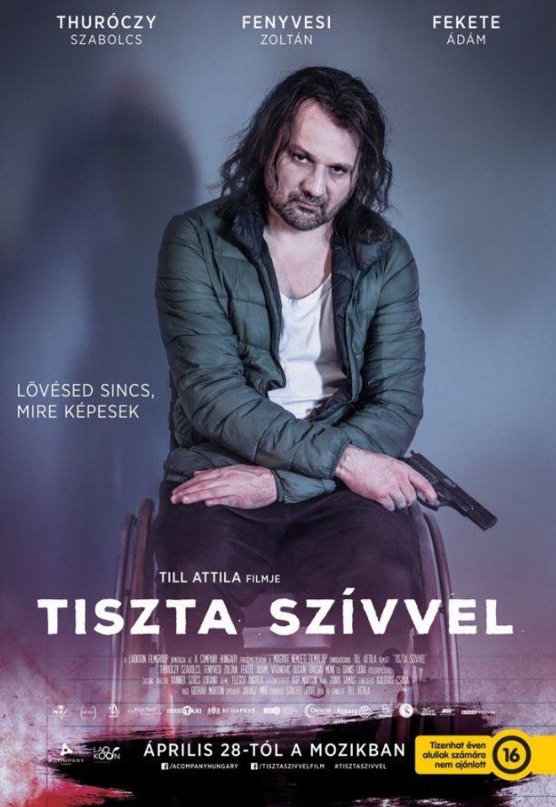 színes, magyar akció-vígjáték, 98 perc, 2015
