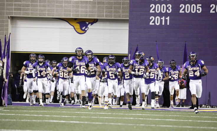 UNI Ranked No. 9 in College Sports Journal Poll - Go Cats!