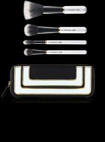 Stroke of Midnight Brush Kit: Mineralize