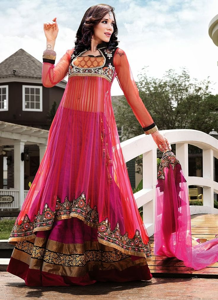 Bridal Wedding Lahenga Choli Love It Indian Dresses