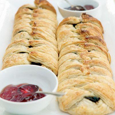 Taste Mag   Ostrich pie @ http://taste.co.za/recipes/ostrich-pie/