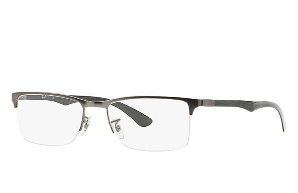 Óculos Ray-Ban Rb8413 0RX8413 2620 54-18