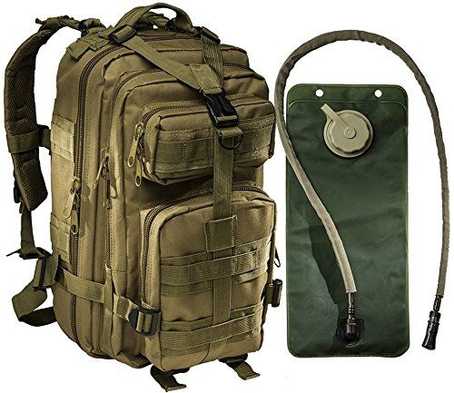 Wondering what should be included in bug out bags for women?  Are you a woman looking to put together your own bug out bag?  Look no further.  Survival Tip: Check Out the Beefy Multitool Guaranteed to Get You Out of ANY Jam.    Image via Healthy Answers