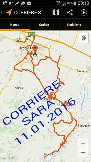 CORRIERE SARA 11.01.2016