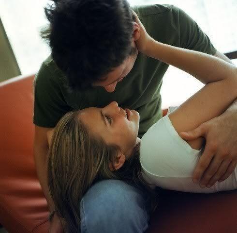 Хочу быть с тобой днями,ночами.  Только с тобой♥