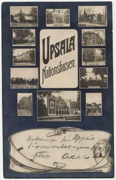 [BILD:7602] Vykort ca 1900-1905