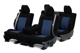CalTrend® - Tweed Custom Seat Covers