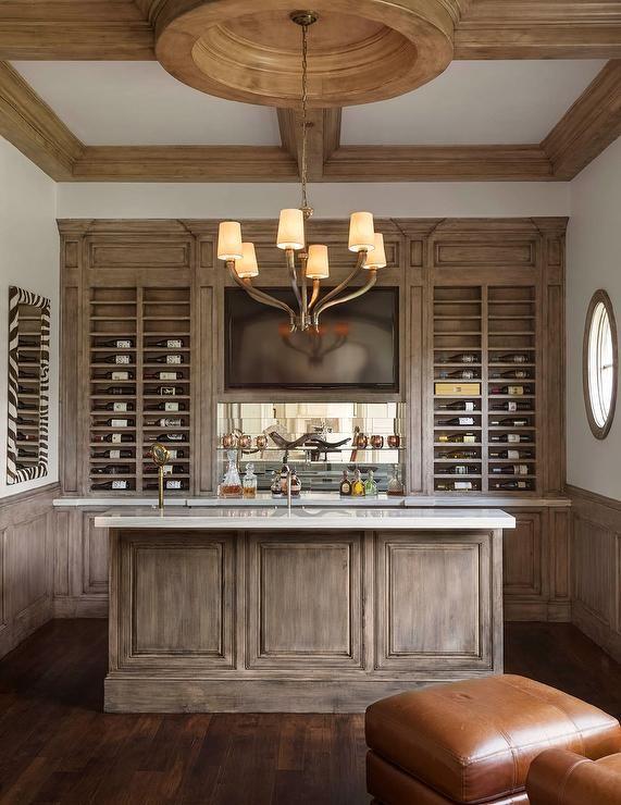 Best 25+ Built In Bar Ideas On Pinterest | Basement Kitchen, Brick Veneer  Wall And Wet Bar Basement Part 19