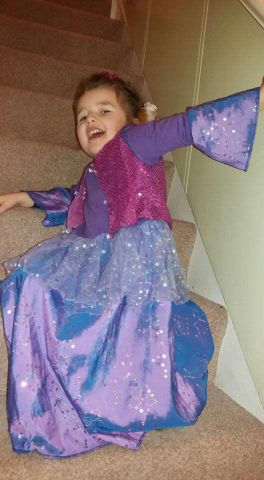 Rapunzel princess
