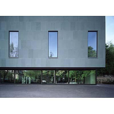 roland halbe - architectural photography -diener und diener