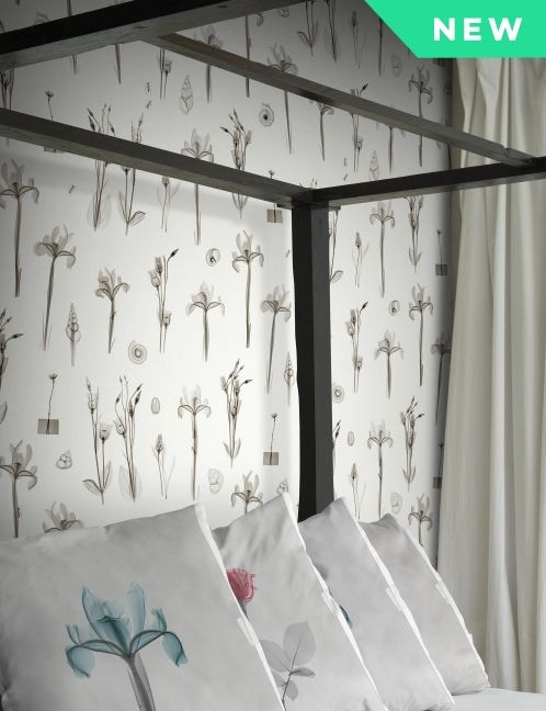 Designer wallpaper | Unique artist-made range | FEATHR™
