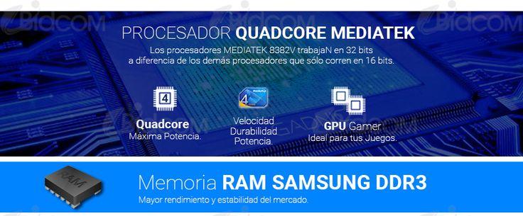 Tablet PC Gadnic Dual Sim Celular + 3G + GPS 2