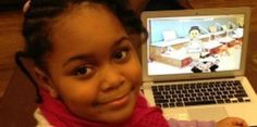 Go, Zora! 7-Year-Old Is World's Youngest Mobile App Game Programmer