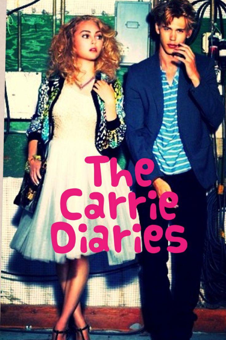 The Carrie Diaries Deutsch