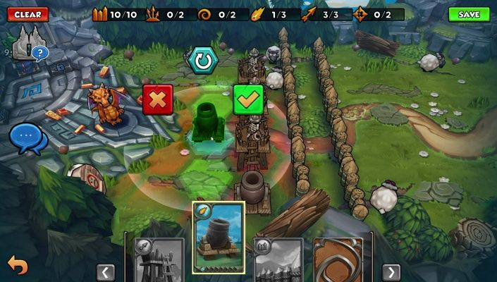 Winions Mana Champions is a Free 2 play Card RTS Multiplayer Game featuring enemy bases with unstoppable waves of sneaky summoned minions