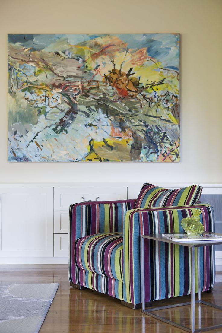 Alexandra Kidd Design Lord Street Project Living