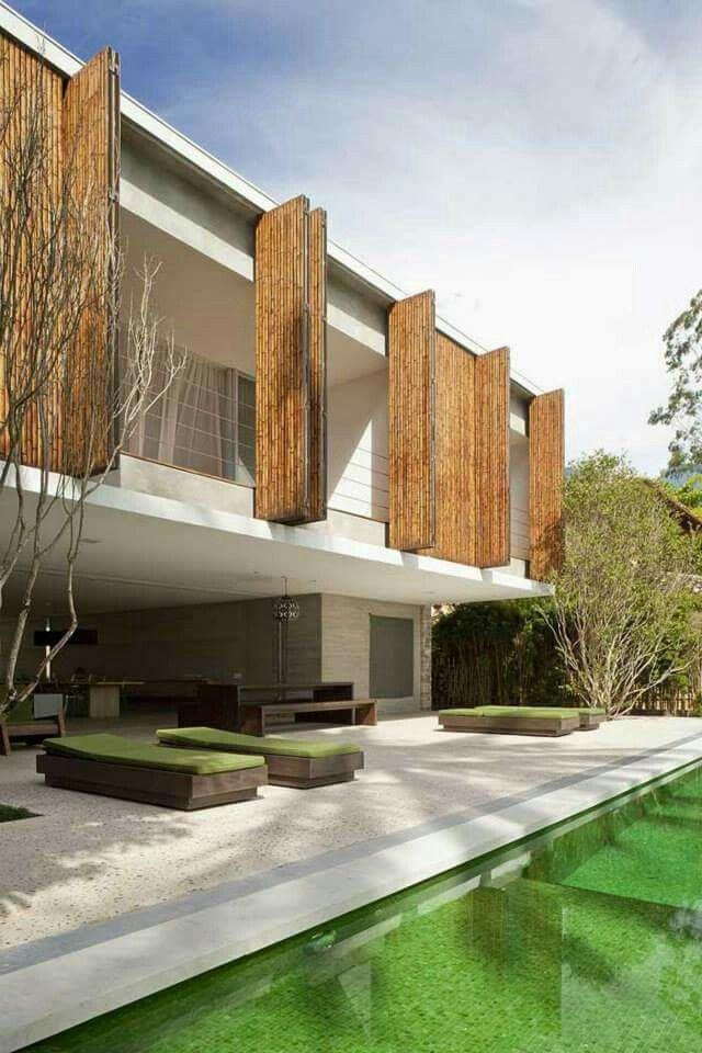 Oltre 25 fantastiche idee su architettura moderna su for Architettura moderna della casa
