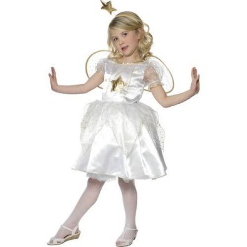 Star Fairy Girls Costume