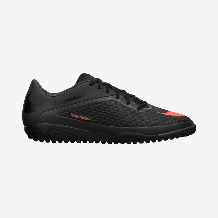 Nike Store España. Nike HYPERVENOM Phelon TF Botas de fútbol para césped artificial - Hombre