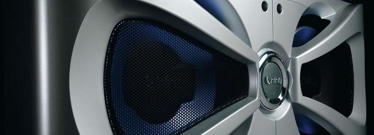 INFINITY Car Audio