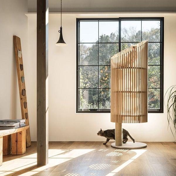 Die besten 25+ Moderne katzenmöbel Ideen auf Pinterest modernes