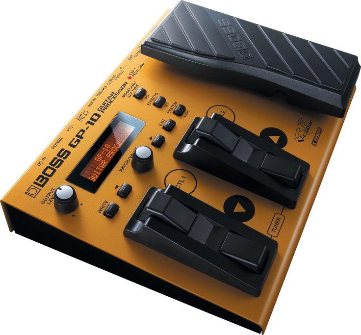 Roland GT-10
