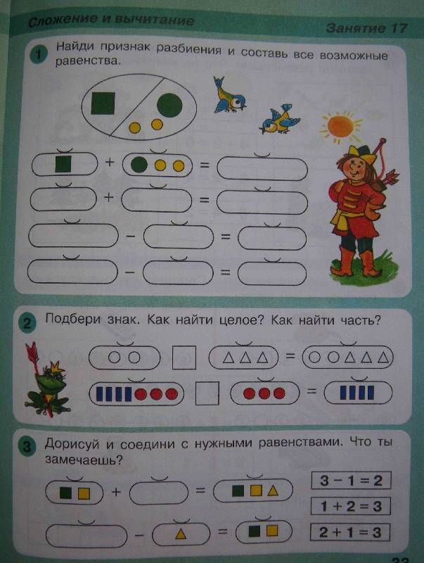 Гдз по русскому 3й класс часть первая автор иванов ивдакимова