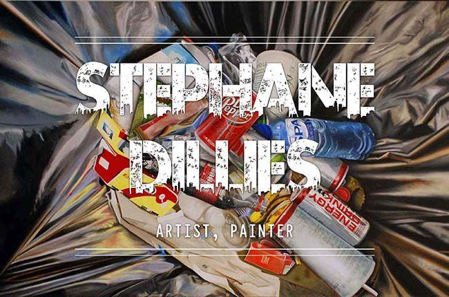 Stephane Dillies