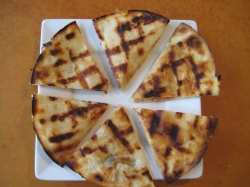 Grilled Quesadillas | Vegetarian (and Pescatarian) Yummies ...