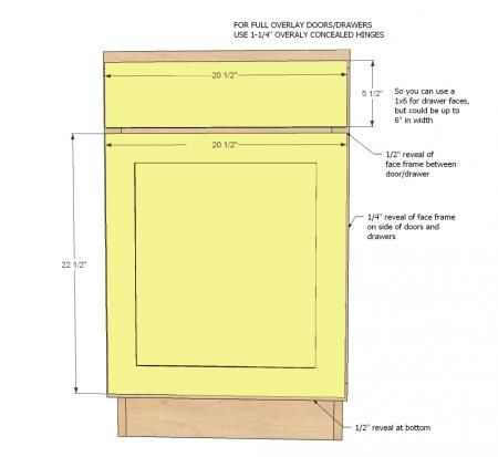 Best 21 Base Cabinet Door Drawer Combo Momplex White Kitchen 400 x 300