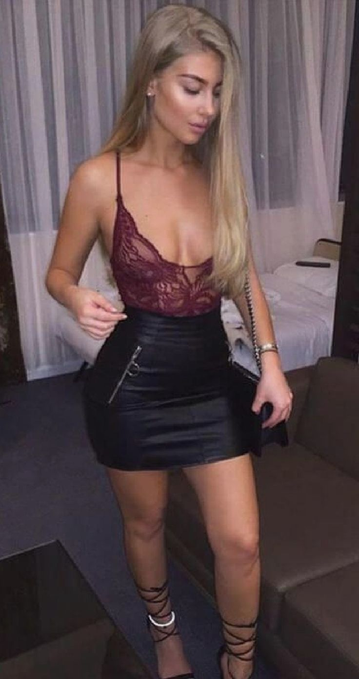 Pin on Hotwife Outfits