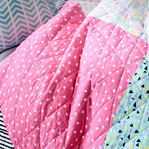 Tilly Quilted