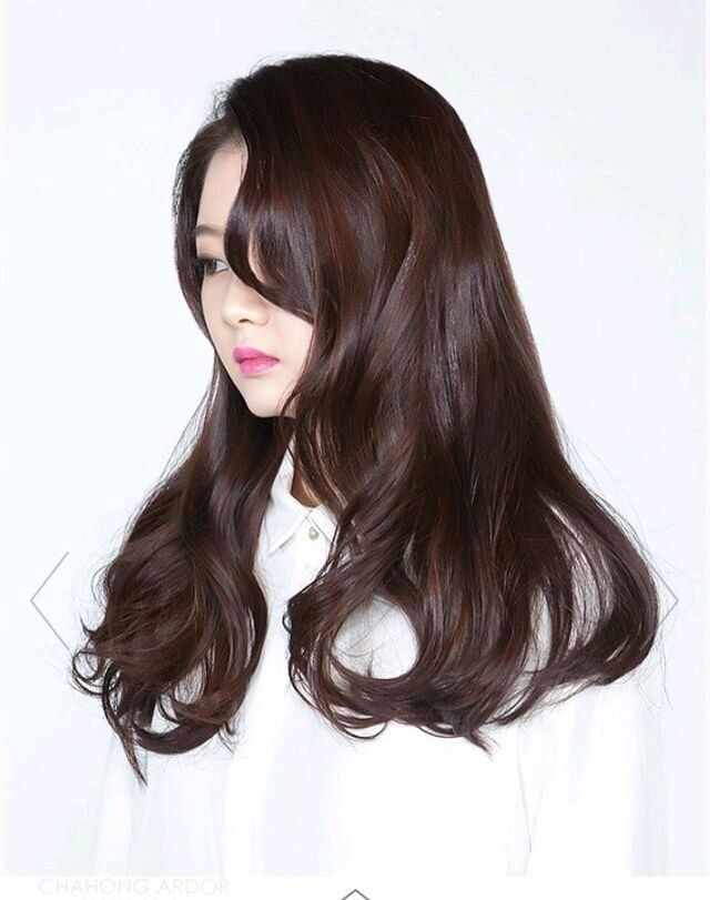 pictures of hair color and styles pin by suyoung on ideas hair hair 6791