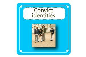 Convict Identities