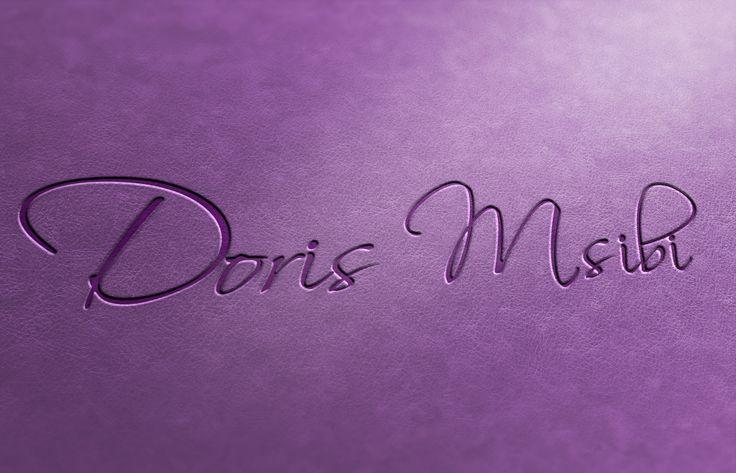 Doris Msibi - Personal Branding