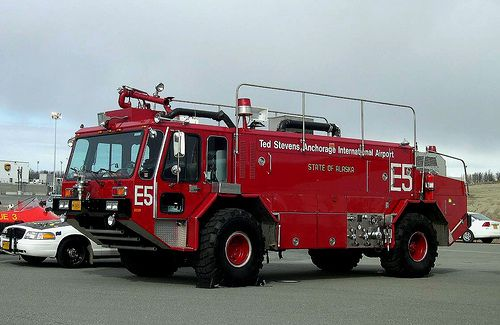 145 best images about arff trucks on pinterest for Department of motor vehicles anchorage alaska