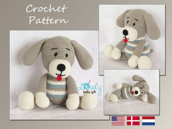 Crochet Patterns For Amigurumi Animals : Best my favourite lovely baby gift patterns images