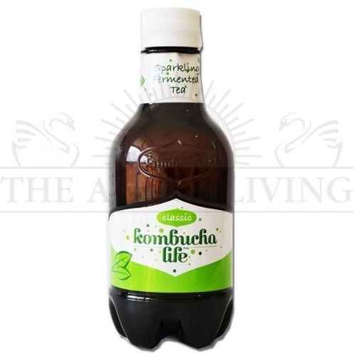 Комбуча Класик, 500 мл.-висококачествен биологичен продукт, който съдържа много полезни за вашето здраве вещества и уникален вкус!  Здравословна напитка с освежаващ вкус!  Произход: България