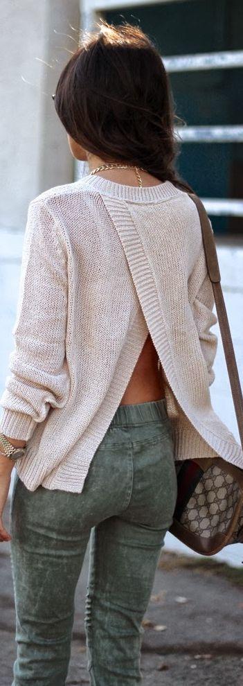 Cozy Neutrals by Frankie Hearts Fashion