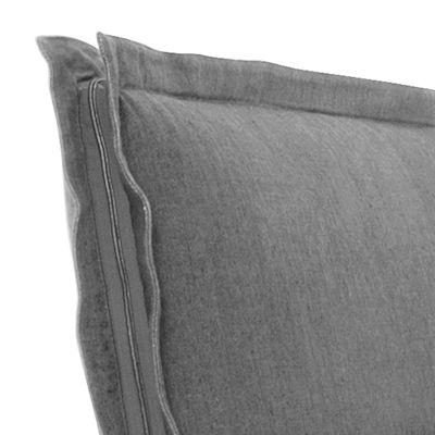 Charme high headboard bed - ARREDACLICK