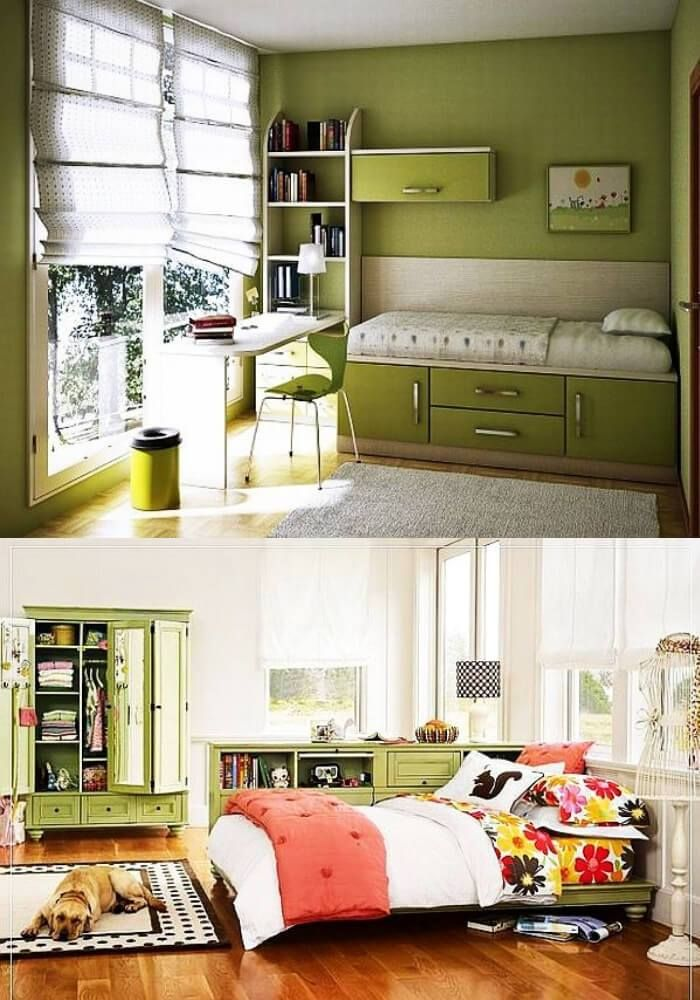37+ Cool Bedroom Decorating Ideas For Teens - FarmFoodFamily HH - Teen Room Decorating Ideas