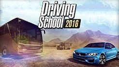 driving school games to play with no video to watch - YouTube