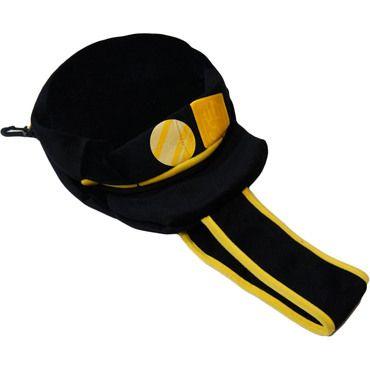 Jojo's Bizarre Adventure : Jotaro Hat Plush Bag