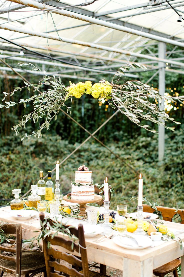 Photography: Amanda Drost Fine Art Photography | Videographer: Narratief | Floral Design: Don Florito | Wedding Dress: Rembo Styling | Cake: Sweet Appetite | Stationery: Studio Met Marjet | Bridal Accessories And Hair Pieces: SIBO Designs Handmade Bridal Hair Pieces And Accessories | Furniture Rental: Teleukhout | Hairstylist: Lonneke Van Dijk - Fashion Hairstyling | Make-up Artist: Netanya Lüschen Professional Nail & Make Up Artist | Model: Marissa | Old Greenhouse: Private Property…